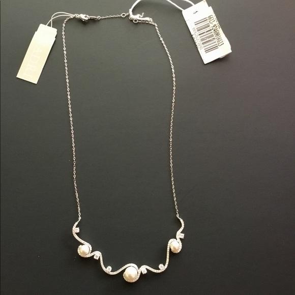Nadri Accessories - NADRI-mayeva imitation pearl necklace